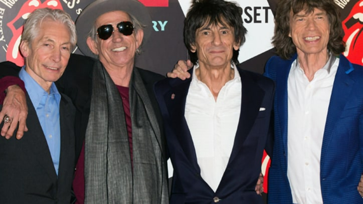 Rolling Stones Confirm 50th Anniversary Concerts