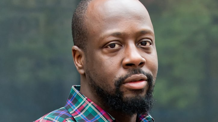 Debt Sinks Wyclef Jean's Yele Charity