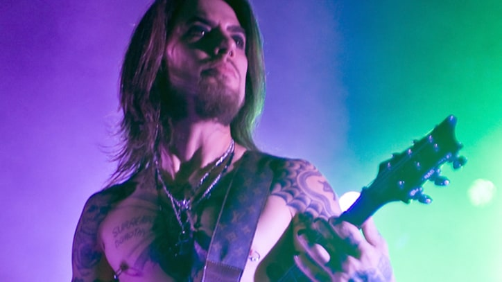 Dave Navarro to Guest Star on 'Sons of Anarchy'