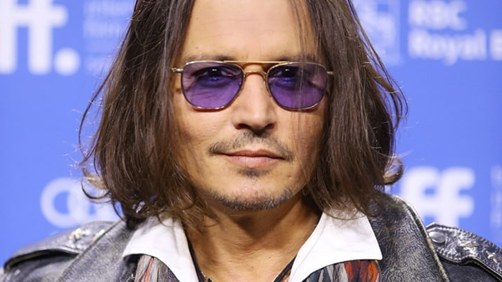 Johnny Depp Kicks Off Publishing Imprint With New Bob Dylan Bio