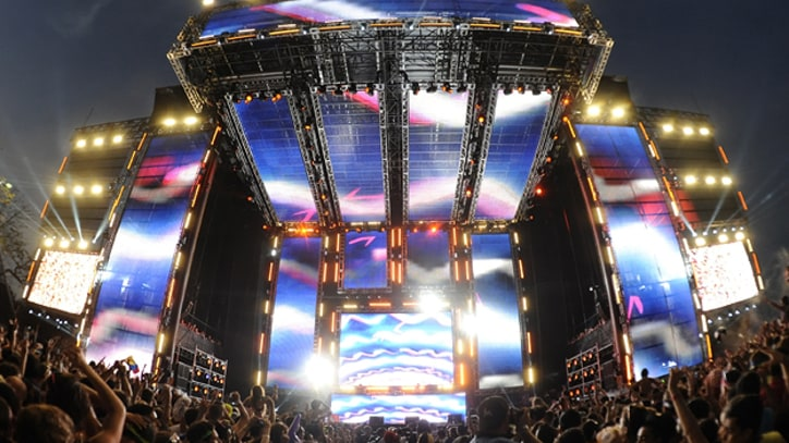 Ultra Music Festival 2013 Expands to Two Weekends