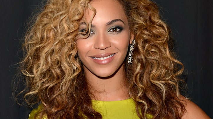 Beyonce Slated for Super Bowl Halftime Show