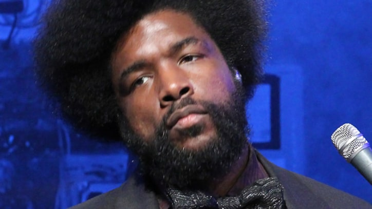 Questlove Heads to the Classroom for 'Classic Albums' Course at NYU