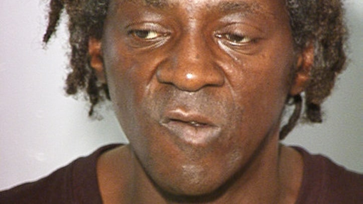 Flavor Flav Charged With Assaulting Fiance and Her Son