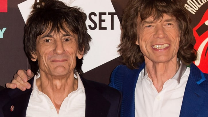 Six Things We Learned From the Rolling Stones Rehearsal Set List