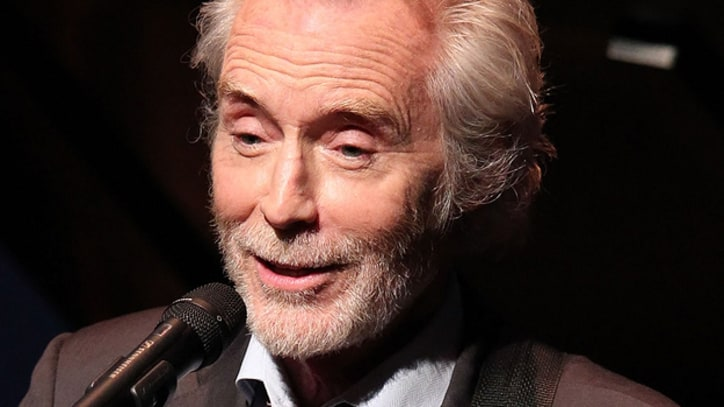 Songwriter J.D. Souther Stumbles Into His Role in 'Nashville'