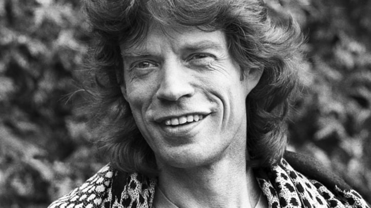 The Rolling Stone 20th Anniversary Interview: Mick Jagger