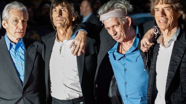 Rolling Stones Sell Out London Shows in Seven Minutes