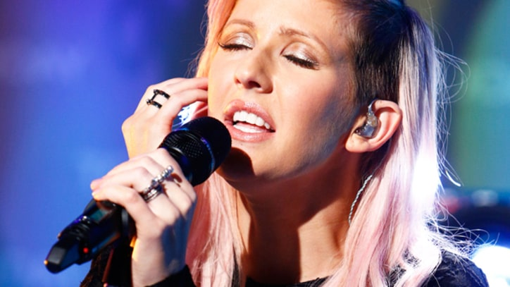 Listen to Ellie Goulding's Biggest Influences