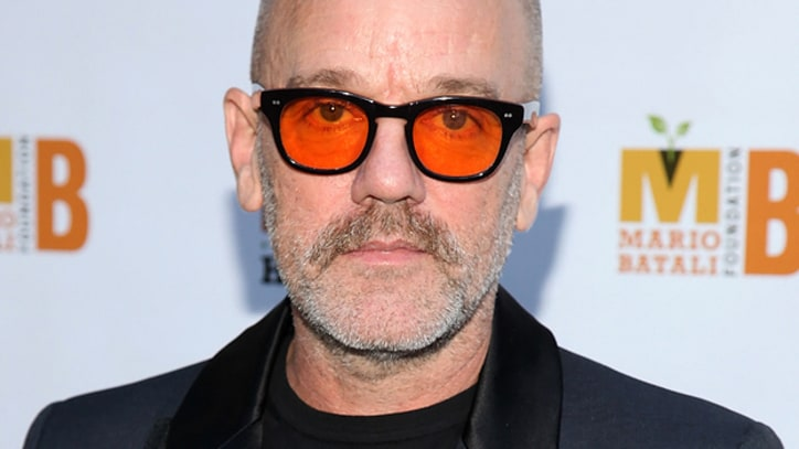Michael Stipe to Judge Animated GIF Festival