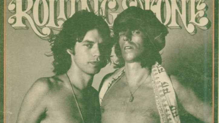 The Rolling Stones' 1975 Tour: Baptized in Baton Rouge, Castrated in San Antone