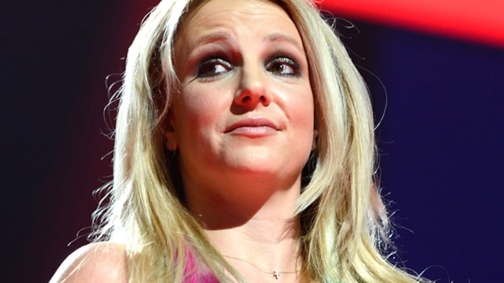 Britney Spears' Former 'Manager' Was Just a 'Gofer,' Says Label Head