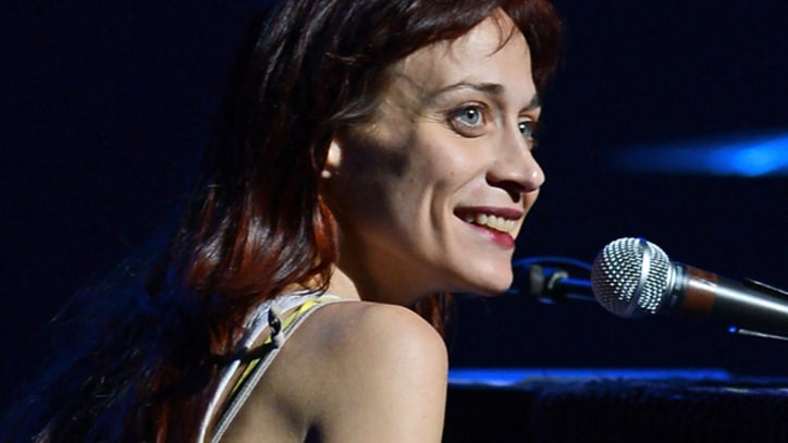 Fiona Apple Writing Song for Judd Apatow's 'This Is 40' Movie