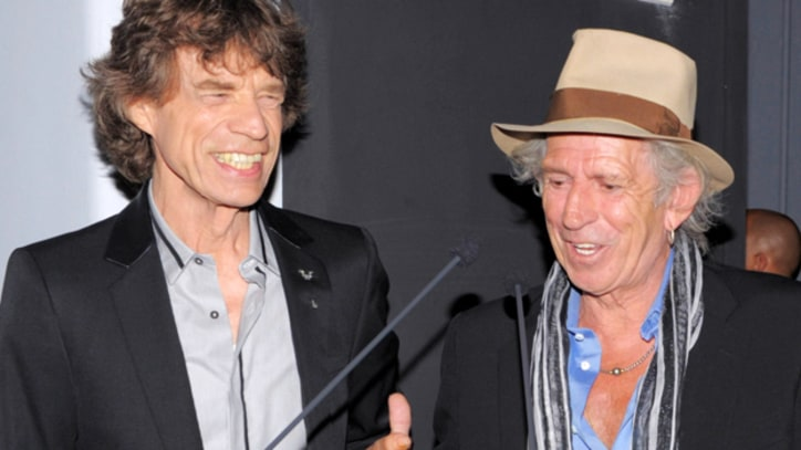 Rolling Stones Unearth 'Exile' Gems