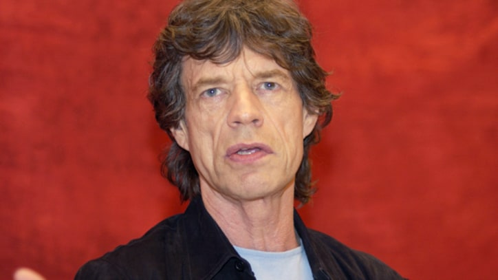 Mick Jagger Reflects on 9/11 Attacks