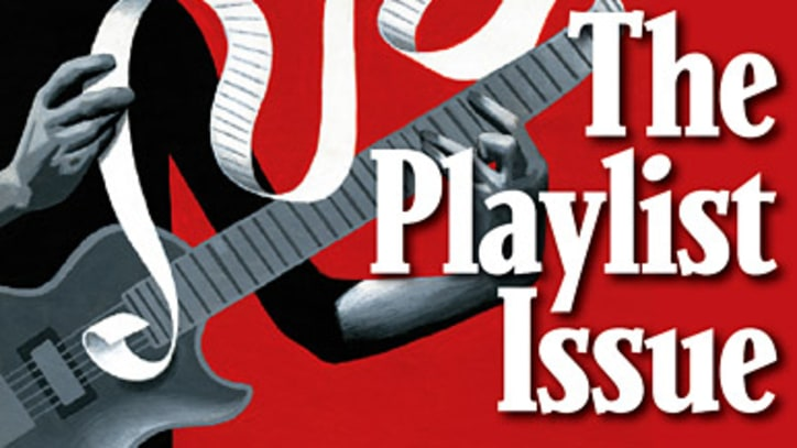 The Rolling Stone Playlist Issue: 50 Top Musicians on the Music They Love Most