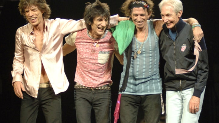 The Rolling Stones Go Back to Basics for New Record