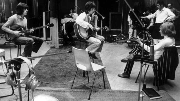 The Making of 'Let It Bleed'