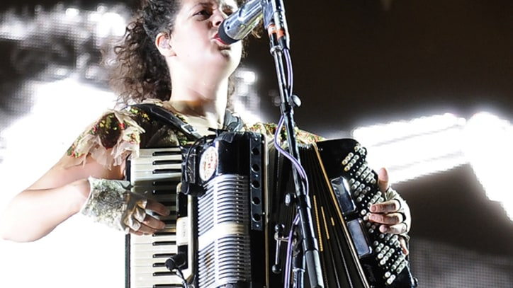 Arcade Fire Plan New Album by End of Next Year