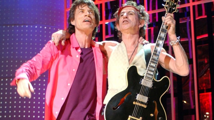 People of the Year: Mick Jagger and Keith Richards