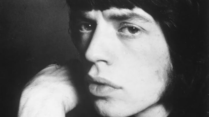 Mick Jagger Calls on Me