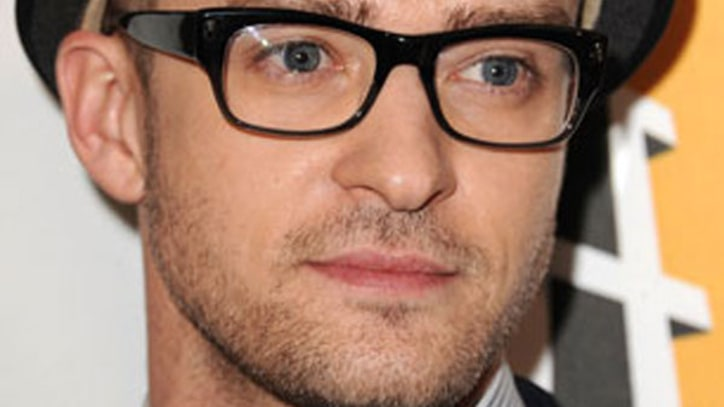 Justin Timberlake Injured on Film Set