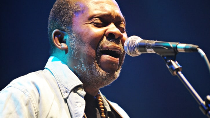 Jazz-Folk Singer Terry Callier Dead at 67