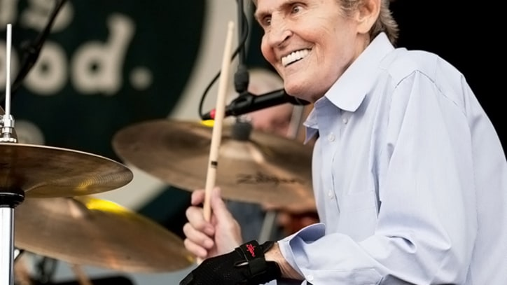 Levon Helm Documentary Coming to Movie Theaters in 2013