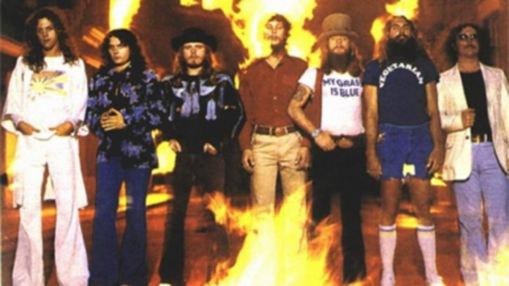 35 Years After Tragedy, Lynyrd Skynyrd Still Carries On