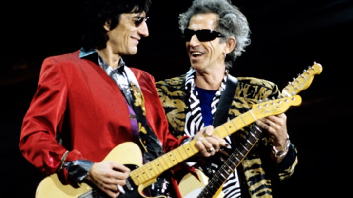 The Rolling Stones: The Arena in Oakland