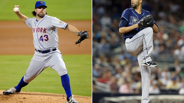 High and Tight: The Great Cy Young Debate