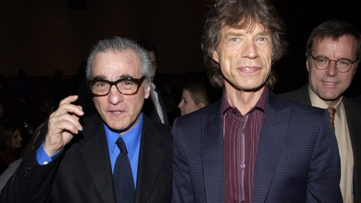 Rolling Stones on Hiatus; Jagger Working on Film Script
