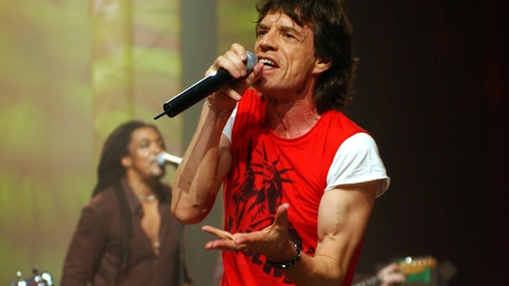 Jagger Gets Personal on New Solo Album