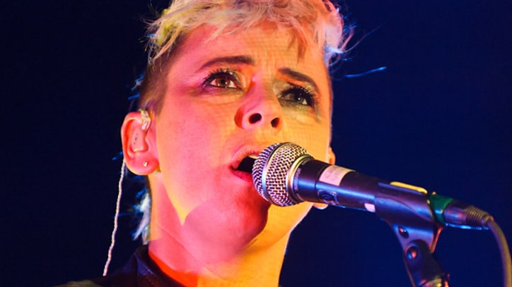 Cat Power Says European Tour Is in Jeopardy