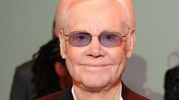George Jones Cancels Minnesota Concert