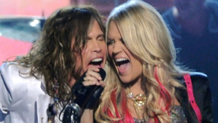 Aerosmith's Carrie Underwood Duet: Did Every Member Consider It A Match Made In Country 'Rocks' Heaven?