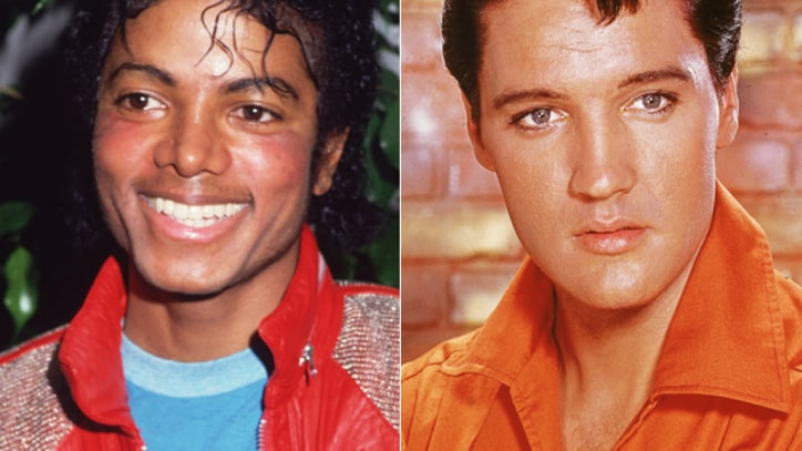 Michael Jackson, Elvis Presley Are Top-Earning Dead Musicians