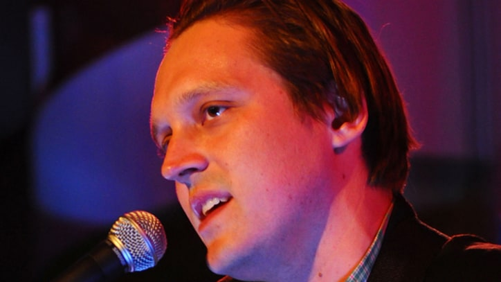 Arcade Fire's Win Butler Praises Obama