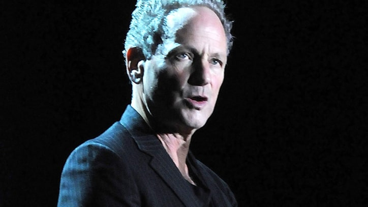 Lindsey Buckingham: 'I Would Love to Do' a New Fleetwood Mac Album
