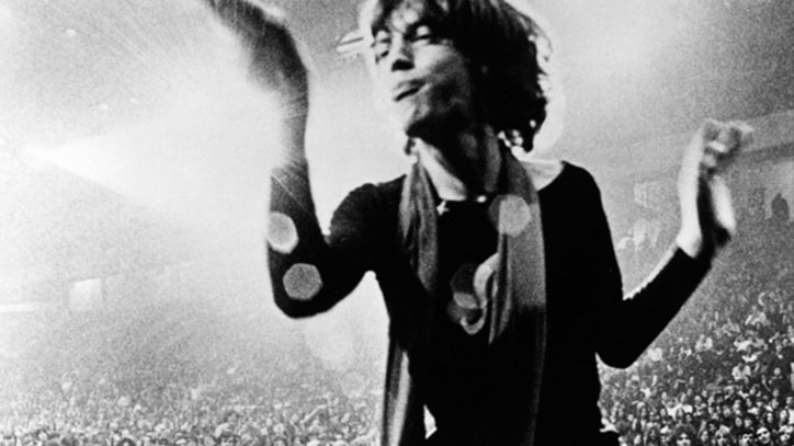 The Rolling Stones Impose High Ticket Prices for U.S. Tour