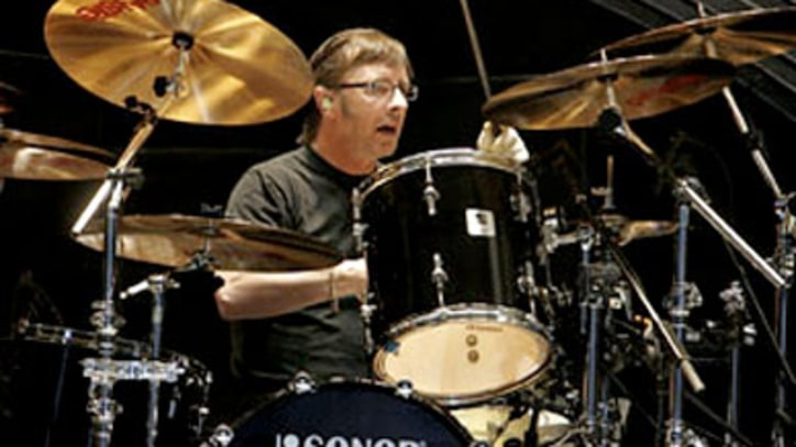 AC/DC Drummer Phil Rudd Convicted of Pot Possession