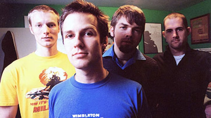Dismemberment Plan to Perform on 'Late Night With Jimmy Fallon'