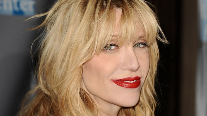 Courtney Love: 'There Will Be No Nirvana Musical'