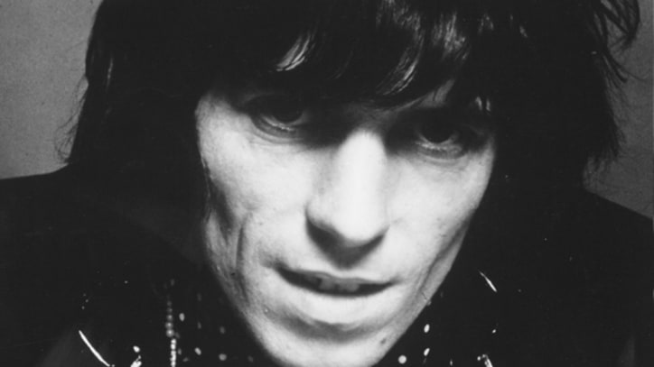 Keith Richards: A 1969 Rant