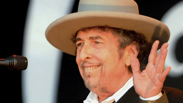 Bob Dylan Predicts Obama 'Landslide' During Wisconsin Concert