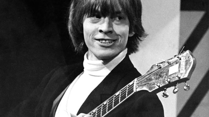 Obituary: Brian Jones