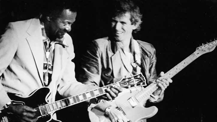 'Hail! Hail! Rock n' Roll' Honors Chuck Berry