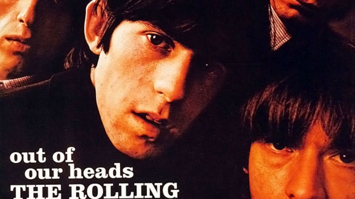 The Rolling Stones: 'Out of Our Heads' Revisited