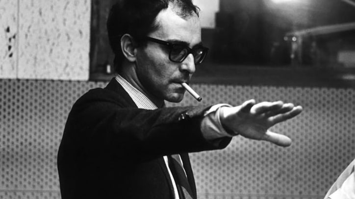 Recut Rolling Stones-Godard Flick Gets Screening For Fundraising Drive