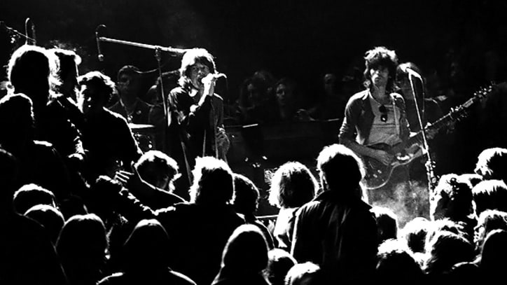 Altamont Revisited on Film